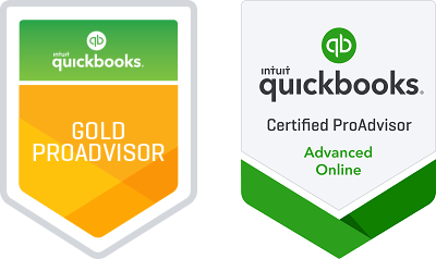 Quickbooks Gold ProAdvisor with Advanced Online Certification